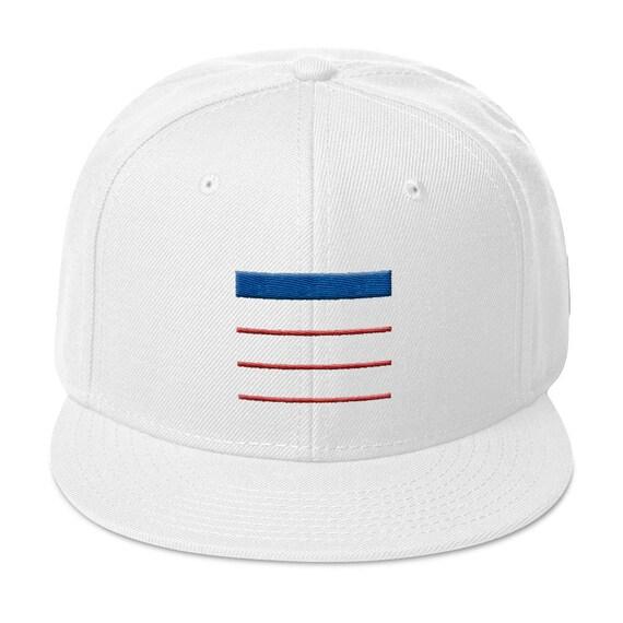 France 98 Soccer Snapback Hat  072877a5938