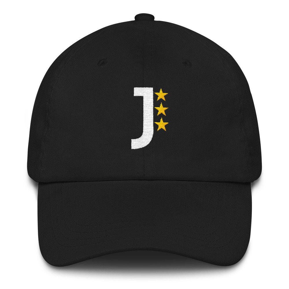 Juve Soccer Dad Hat  e6ead7380d5