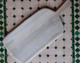 Large Charcuterie Platter - Walnut Wood board - Cheese Board - Handcarved Walnut Platter -  Cutting board