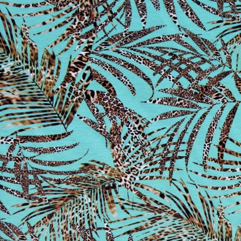 36c1e784dbcb Add a print Animal Print Leaves / Mens / Swimwear / Speedo / | Etsy