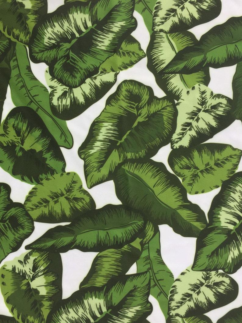 2eb981a962d97 ¡Añadir una impresión! Impresión de hoja de plátano / Mens / traje de baño  / Speedo / brasileña / orgullo / verde oliva / Boho / Festival / ...