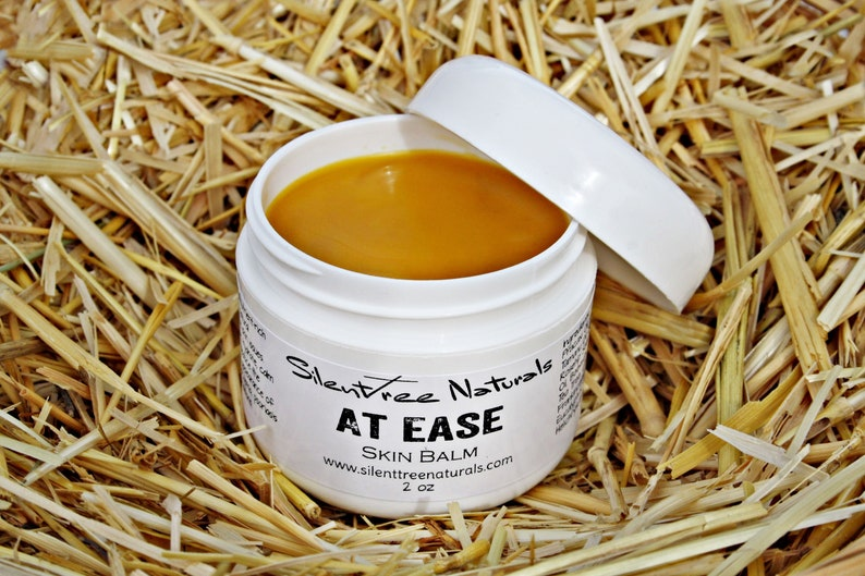 Skin Balm Moisturizing Balm For Sensitive Skin At Ease Skin image 0