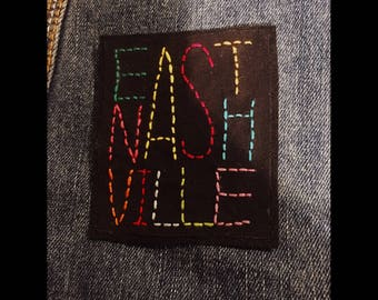 East Nashville Patch