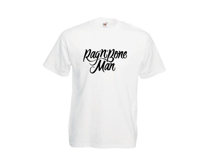 458ba0b223 Rag 'N' Bone Man tour tshirt in womens and mens sizes. | Etsy