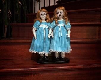 Halloween Zwillinge Etsy