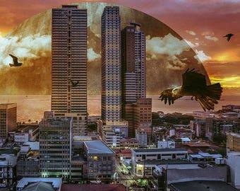 Manila in the future