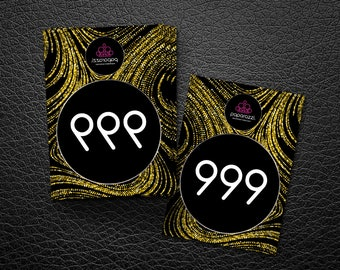 Paparazzi numbers |  Paparazzi live sale numbers | paparazzi normal & mirrored numbers |  Paparazzi live sale number Cards | 1-1000 |