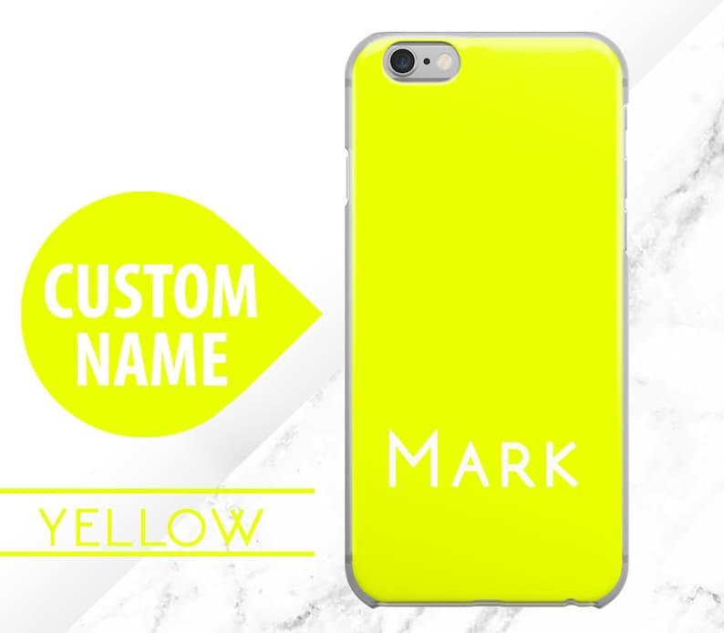 size 40 e7a2f 8b30c Yellow Custom Lg g7 case, Lg g6 case, LG Stylo 4 case, Lg v20 v30, lG g8  thinQ, Lg V40 thinQ case, lG g5 case, LG phone case, LG Stylus 44