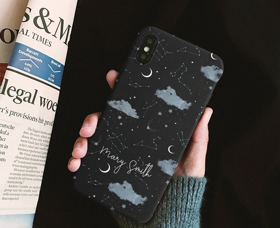 Night Sky Samsung Galaxy S10 Case S9 Plus Case S9 Note 9 Note 8 S8 Plus Samsung A50 A70 A30 A40 S7 Edge J7 2018 Galaxy A8 A7 A9 Tough M04 by Etsy