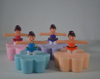 Ballerina Hand Soap - Single Bar