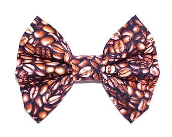 Coffee Bean bowtie