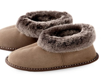 c0fbc2767cb Children s Authentic Sheepskin Shoes Slippers Booties Boots Moccasins