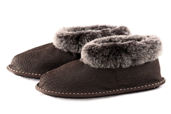 928bc456a1b Ladies Authentic Sheepskin Slippers Highest Quality Genuine