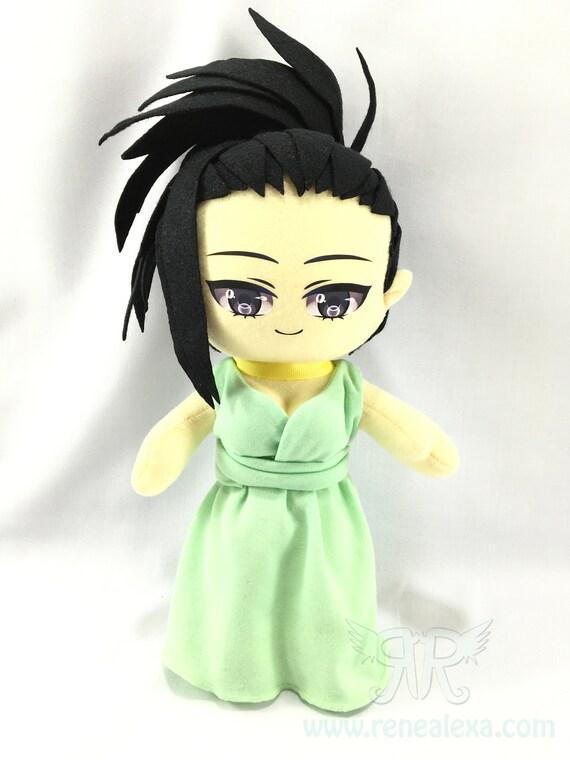 Ochaco Uraraka New My Hero Academia 7 Plush Stuffed Hero