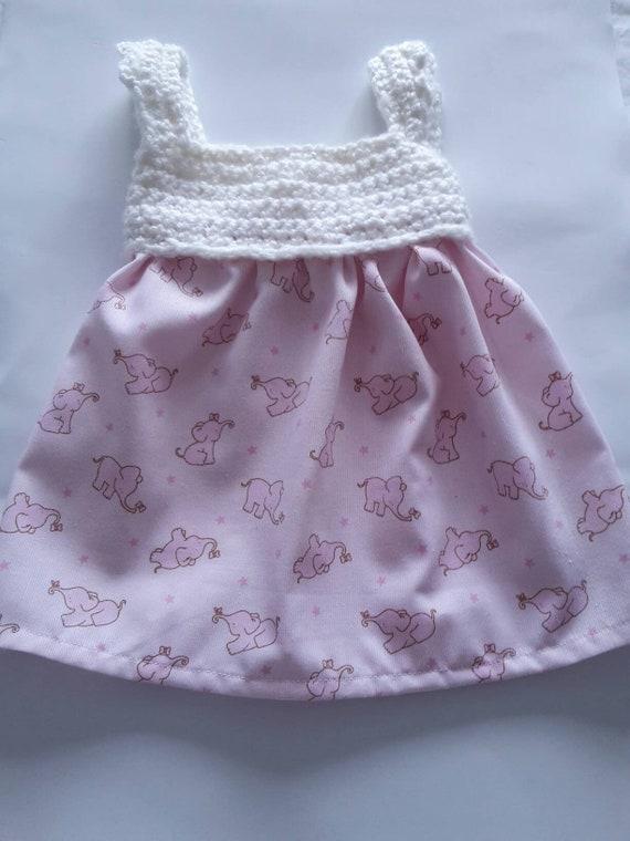 hand crochet baby girl boy fancy dress elephant photo prop costume ...   760x570