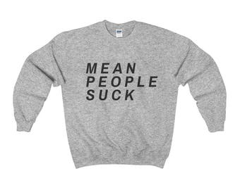 Mean christians suck tee