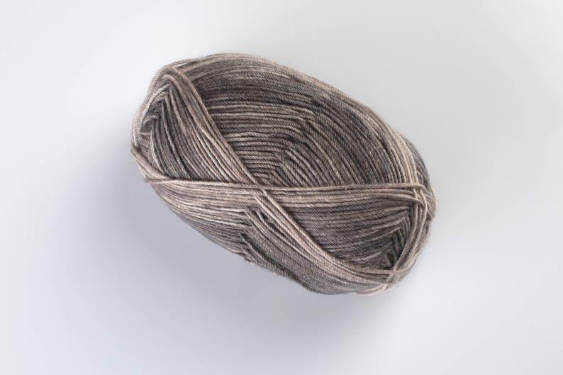 Rellana Flotte Socke Cashmere-Merino color 1326 knitting yarn 4fold