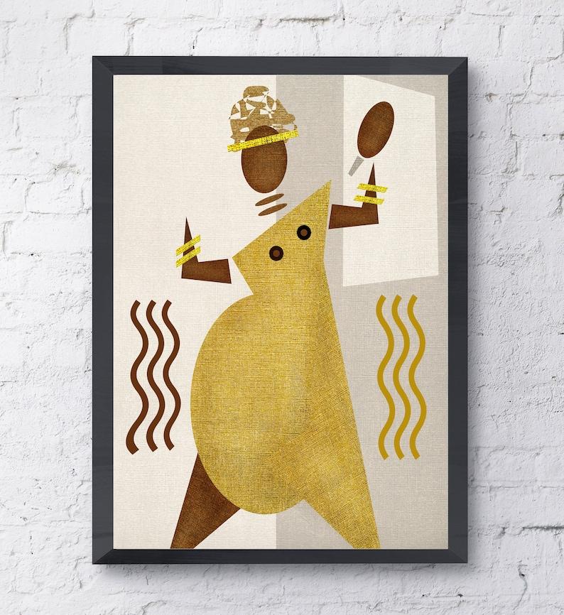 Orisha art Oshun orisha african goddess african art download image 0