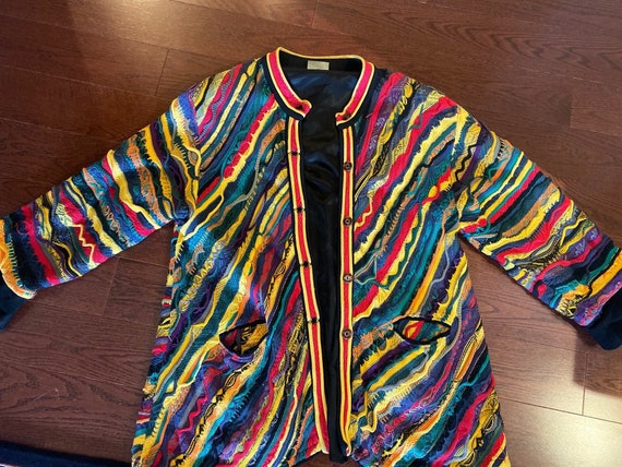 Coogi Women's Jacket