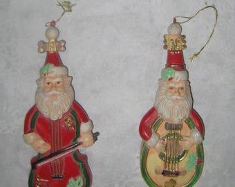 Alberi Di Natale In Legno Da Appendere : Alberi di natale vintage etsy it