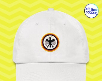 cf853d43a62 Germany Hat - World Cup Hat - World Cup 2018 - Soccer Fan Hat
