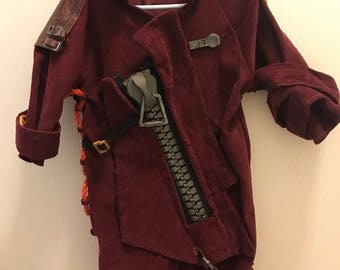 Groot Ravager's outfit