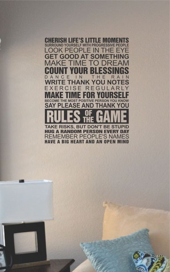 FAMILY WE DO NOT REMEMBER DAYS MOMENTS WALL QUOTE DECAL VINYL WORDS HOME STICKER