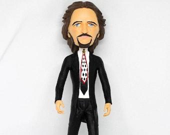 Ringo Starr Figure 25cm