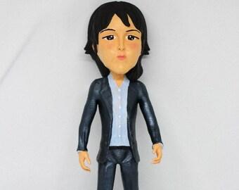 Figure Paul McCartney 25cm