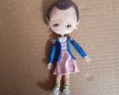 Eleven Figure - Stranger Things