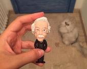 Jean Rochefort figurine