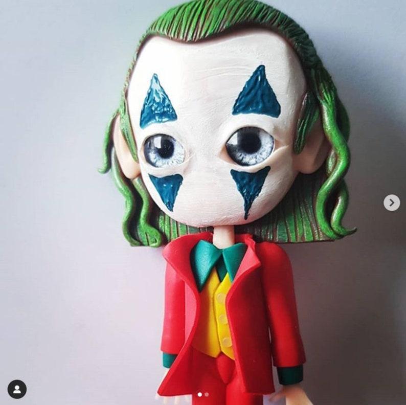 Joker  Joaquin Phoenix image 0