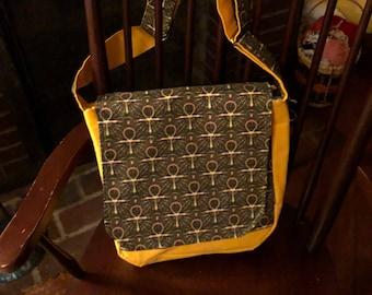 Medium Messanger Bag