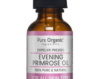 Evening Primrose Oil (2 fl oz)