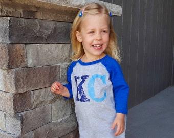 Kansas City Royals Shirt, KC Royals Shirt, royals shirt toddler, kansas city royals kids shirt, royals shirt kids, youth royals shirt