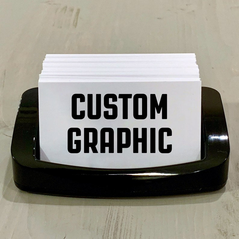Your Graphic  Custom Personalized Scripture Cards  Made to image 0