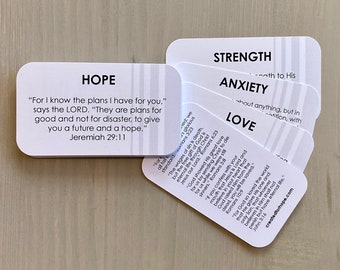 Remind Them | Cards | Encouragement | Scripture | Made to Order | Teacher Gift | Christmas | Jesus | Inspirational
