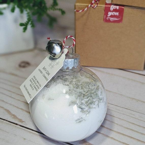 Bath Soak Calming Ornament