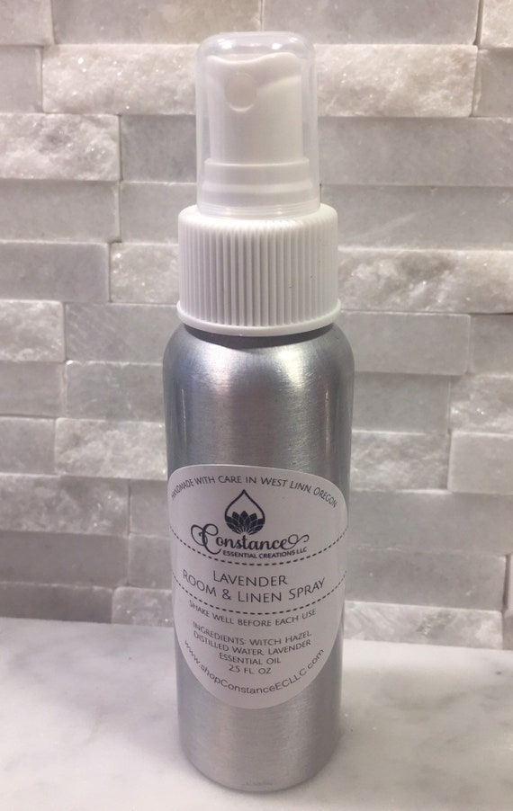 Lavender Linen and Room Spray