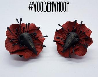 Wooden Whoop