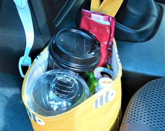 Car vehicle rubbish, trash bag, car tidy, storage bag for the kids