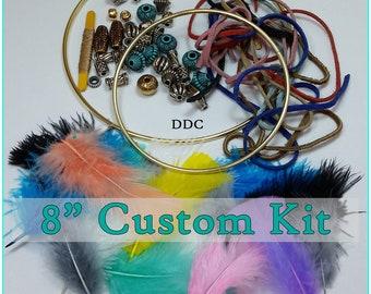 """8"""" Custom Dream Catcher Kit"""