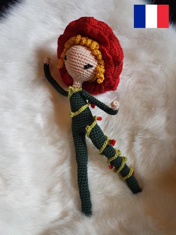 Face Scrubby (Free Crochet Pattern) - Tea Rose Spa Set, Part 1 of ... | 760x570