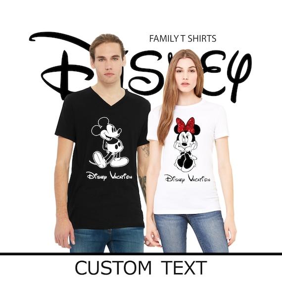 BARRY Last Name T Shirt Custom Name T Shirt Family Reunion Family Name Tee