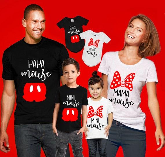 Matching Disney shirts Matching Disney Family Shirts ...