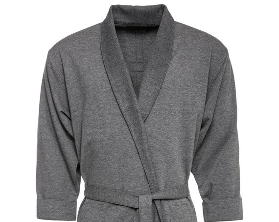 Soft, high-quality robe