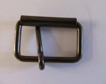 1fb6022f63 Anello di chiusura per borsa 35 mm X 20 mm, chiusura, colore rame antico