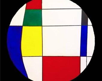Mondrian Minis