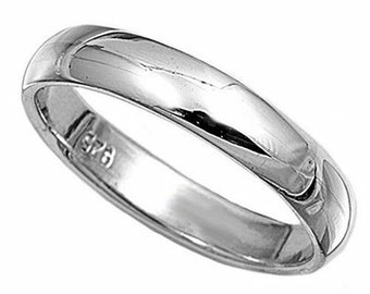 925 Sterling Silver RingHandcrafted  Silver RingSterling Silver RingBandRingR141