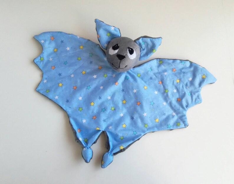 Lovie Blankie Animal Security Blanket Baby Plush Snuggle Blanket Gift